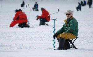 МЧС Кубани предостерегает любителей зимней рыбалки