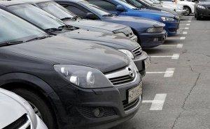 В Краснодаре обострилась ситуация с организацией парковок