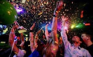 Четверть опрошенных краснодарцев отказываются от новогоднего корпоратива