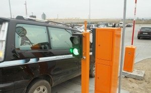 Челябинец «припарковался» в аэропорту Краснодара на 275 тысяч рублей