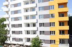 Выгода приобретения жилья в новом доме