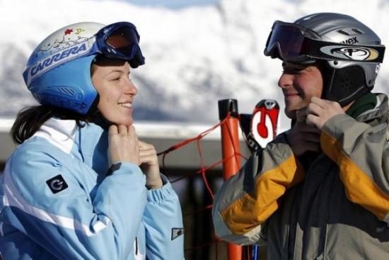 Горнолыжный шлем в Scott: защитное снаряжение для любителей скорости