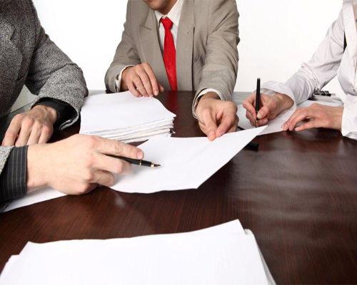 Виды и особенности юридических услуг в Краснодаре
