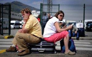 25% туристов остались недовольны отдыхом в Сочи
