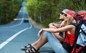 Сбору курортного налога на Кубани мешают туристы-«дикари»