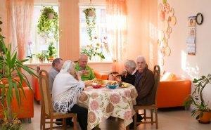 Прокуратура закрыла Дом престарелых в Краснодаре