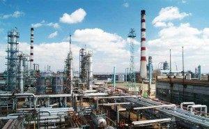 В 2017 году на Кубани ожидается 4%-ный рост объёмов промпроизводства
