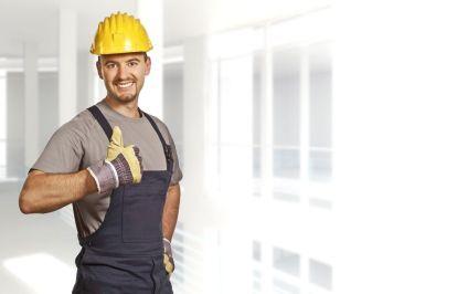 На какие этапы подразделяются работы по ремонту офиса под ключ?