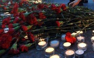 В Сочи не могут попасть к мемориалу жертвам катастрофы Ту-154