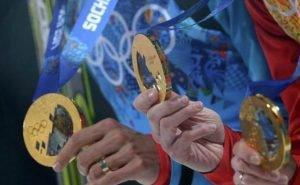 Результат перепроверки допинг-проб россиян в Сочи будет через 2 месяца