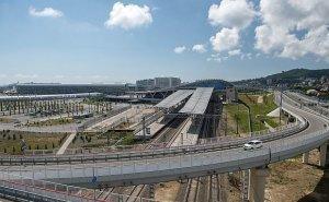 Альтернативная автодорога в Сочи обойдётся в 55 млрд рублей