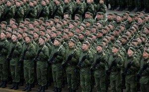 Пойти служить по контракту изъявили желание более 3 тысяч кубанцев