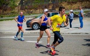 На «Розе Хутор» во второй раз состоится фестиваль бега