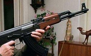 В Краснодаре начали проверку всех владельцев огнестрельного оружия