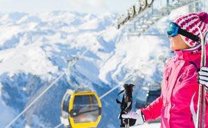 На внедрение единого ски-пасса Сочи требуется два года