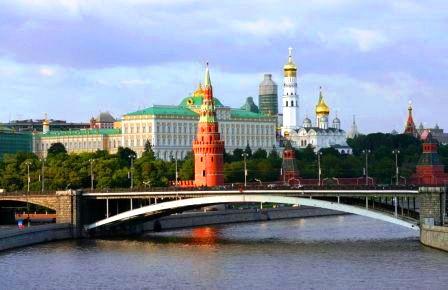 Все виды недвижимости Москвы на сайте kvadroom.ru