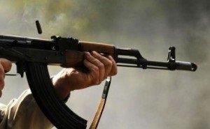 На Кубани 20-летнюю девушку расстреляли из автомата Калашникова