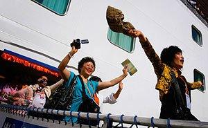 Мэр Сочи предлагает для иностранцев совершенно новые туры