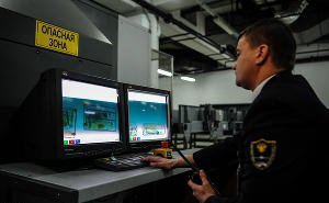 Сочинский аэропорт не прошёл проверку безопасности