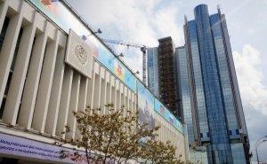 Центр Краснодара будет поделён на секторы