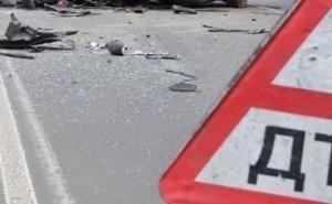 Краснодарский край входит в тройку самых аварийных регионов страны
