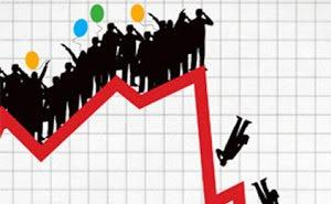 Кубань попала в группу регионов социально-неустойчивых
