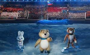 В Сочи отметили годовщину Олимпиады-2014
