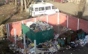 В Сочи обострилась «мусорная» проблема