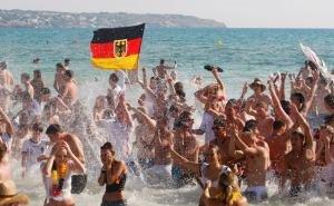 Сочи учится принимать гостей из Германии