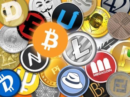 Обменник электронных валют с возможностью пополнения карт/счетов банков, Visa, Mastercard, cash-in