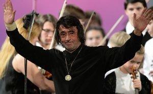 В Сочи стартовал юбилейный Международный фестиваль искусств