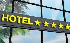 На Кубани получили «звёзды» 87% гостиниц