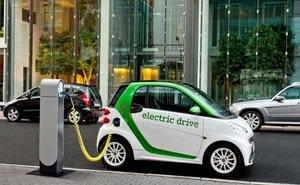 Экологию Кубани будут спасать электромобили