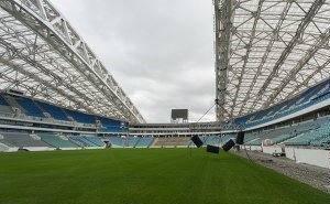 Комиссия FIFA оценила подготовку «Фишта»