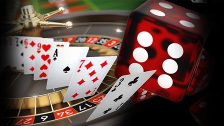 Лучшее онлайн-казино для России!