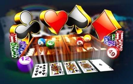 Теория вероятности поможет в игре