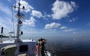 На круизное судно Сочи – Крым начали набор сотрудников для охраны