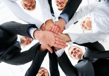 Эффективное управление персоналом - прямой путь к успеху компании