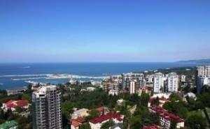Строить жильё в Сочи Пахомов не советует
