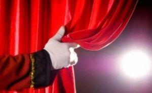 В Краснодаре проходит выставка «Театр - отражение жизни»