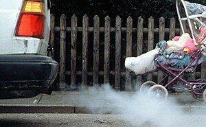 В Краснодаре обсудили проблему загазованности воздуха