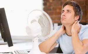 Зоны аномальной жары обнаружены в Краснодаре