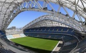 Стадион «Фишт» выдержал экзамен на готовность к ЧМ-2018