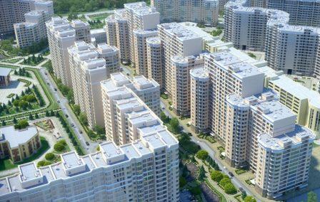 В России наблюдается возврат спроса на жилую недвижимость
