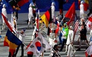 Мутко объяснил непривычно низкие результаты на Олимпиаде-2014 иностранных спортсменов