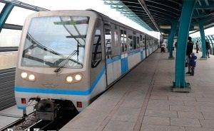 Власти Краснодара определяются с платформами для наземного метро