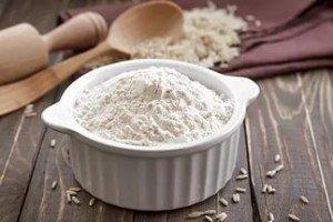 Рис и рисовая мука от компании