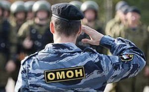 Вступительное испытание в краснодарский ОМОН закончилось смертью