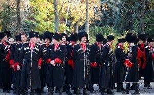На Кубани казаки и полиция проведут совместные учения