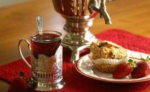 На Кубани появился первый чайный кооператив